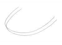 Super Elastic Nitanium Archwires