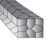 Nitanium Super Elastic Braid 8