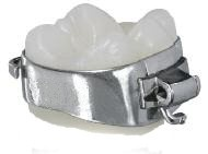 LOWER WITH CLEAT 2nd Molar .022